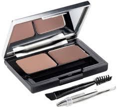 l oreal paris brow artist genius eyebrow colour kit um to dark by l oreal paris makeup