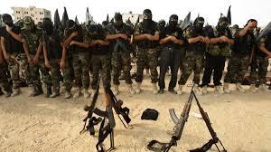 Resultado de imagen de Al Nusra