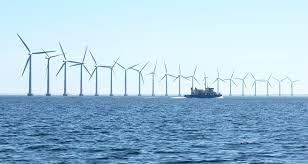 Alternative Wind Power Designs Offshore Wind Energy European Msp Platform