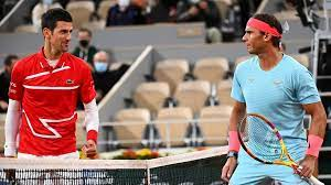 French Open's 'Clash of the Titans' as ...