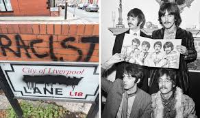 Penny Lane: Who is Penny Lane named after?   Music   Entertainment    Express.co.uk