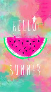Cute Summer Wallpapers - Wallpaper Cave
