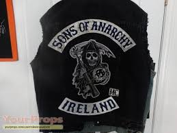 sons of anarchy original costume