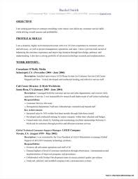 Resume Objective Customer Service Customer Service Resume Objective ...