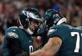 Resultado de imagen para Super Bowl LII hours ago