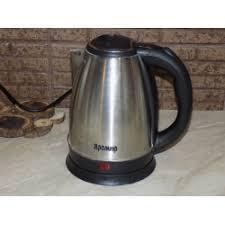 Отзывы о Электрический <b>чайник Яромир ЯР</b>-1003