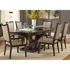 amusing city furniture dining room sets eldorado dining room tables wooden dining table six chairs curtains