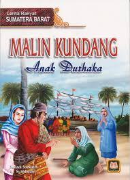 Image result for gambar cerita malin kundang