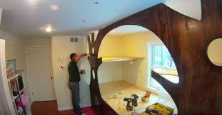 treehouse furniture ideas. Treehouse Furniture Ideas Y