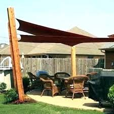 Beautiful Deck Shade Ideas Shades Awning Awnings Outdoor