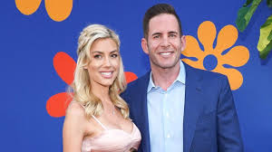 Tarek El Moussa Gives Girlfriend Heather Rae Young a Ferrari for ...