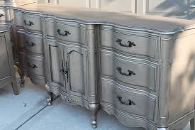 diy metallic furniture. diy silver furniture finish the magic brush diy metallic n
