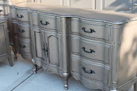 diy metallic furniture. diy silver furniture finish the magic brush diy metallic n
