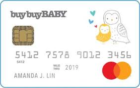 (not cost plus world market or christmas tree shops anymore as of 4.30.2021) 18. Buybuy Baby Mastercard Credit Card Buybuy Baby