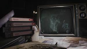 Resident Evil 7 Biohazard Screenshots Aus Dem Dlc Verbotenes