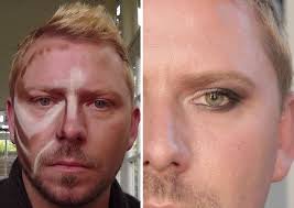 10 reasons you should be following gossmakeupartist on you wayne goss pure