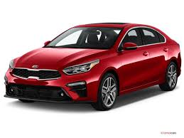 2020 <b>Kia Forte</b> Prices, Reviews, and Pictures   U.S. News & World ...