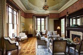 New England Living Room 7 Stylish New And Revamped Hotels And Inns Across New England