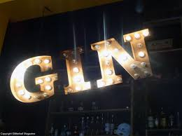 Image result for gin bar