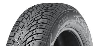 <b>Nokian WR SUV</b> 4 test and review of the winter tyre | AllTyreTests.com