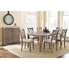 Steve Silver Franco Casual Dining Room Group