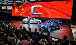 new car launches europe 2015MercedesBenz to launch new models in China before Europe and the