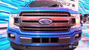 2018 ford f150 sport. exellent ford 2018 ford f150 sport 4x4  exterior and interior walkaround debut at  2017 detroit auto show with ford f150 sport x