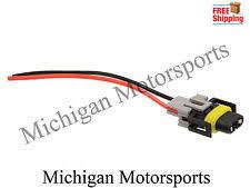 700r4 speed sensor ebay 700r4 wiring a non computer Wiring A Non Computer 700r4 vss vehicle speed sensor connector wiring harness plug gm tpi tbi 700r4 t5 4l60e