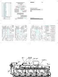 cat c12 starter wiring diagram wiring library cat 70 pin ecm wiring diagram 3126 eletric a fuel injection turbocharger fine