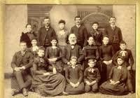 Hannah Eliza McCauley (Holt) (1863 - 1945) - Genealogy