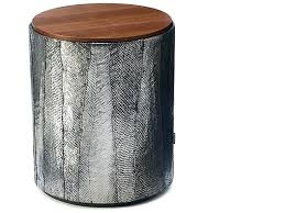 silver drum table salmon drum table coho silver drum side table uk silver drum table target silver drum table