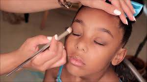 natural recital makeup for little s dancers and or performers