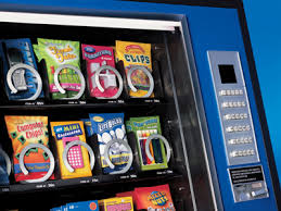 Vending Machine Routes For Sale