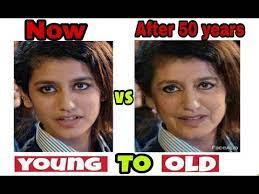 how to make yourself look older you