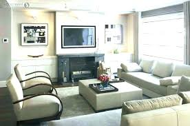 Rectangular Living Room Custom Living Room Arrangement Ideas Rectangular Living Room Layout