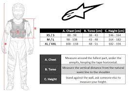 Alpinestars Bionic Tech V2 Protection Jacket Black Red
