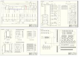 Дипломный проект Схема автоматизации вентиляции Автоматизация  Дипломный проект Схема автоматизации вентиляции