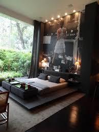 Elegant Mens Apartment Masculine Decor