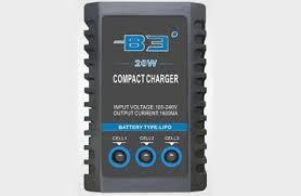 <b>Зарядное устройство Deep</b> RC IMAX B3 COMPACT 20W (2-3S)