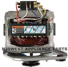washing machine motor parts best washing machines crosley washer motor