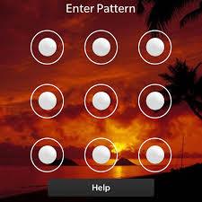 Pattern Lock Unique New App Pattern Lock Pro BlackBerry Forums At CrackBerry