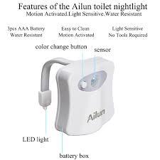 Ailun Motion Activated Led Light Amazon Com Ailun Tools Home Improvements