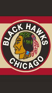 16 june 640x1136 px chicago blackhawks iphone