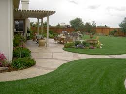 Backyard Paver Designs  Large And Beautiful Photos Photo To Home Backyard