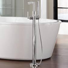 freestanding tub faucets moen roman tub faucets