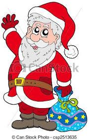 cute santa claus drawing.  Drawing To Cute Santa Claus Drawing S