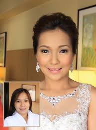 wedding hair and makeup artist philippines