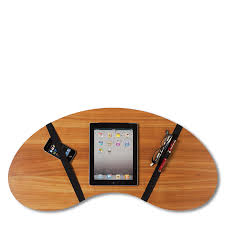 levenger lap desk natural cherry