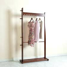 Clothes Rack Coat Shopee Coat Hanger Stand Images Wooden Coat Hanger Stand Malaysia For