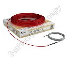 <b>Теплый пол Electrolux ETC</b> 2-17-100 - цена, отзывы, фото ...